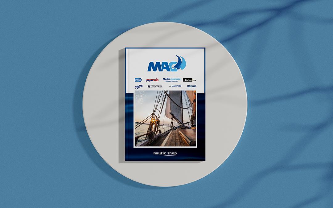Katalog nautičke opreme